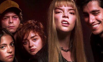 quiénes son los actores de Los Nuevos Mutantes