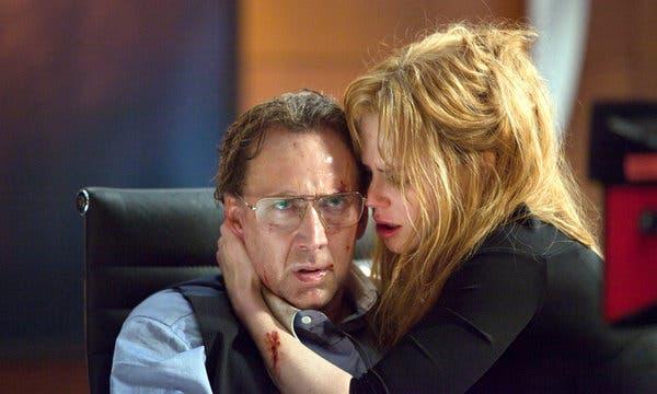 las peores películas de Nicolas Cage