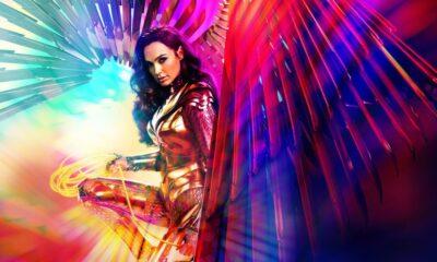 todo lo que sabemos sobre Wonder Woman 1984
