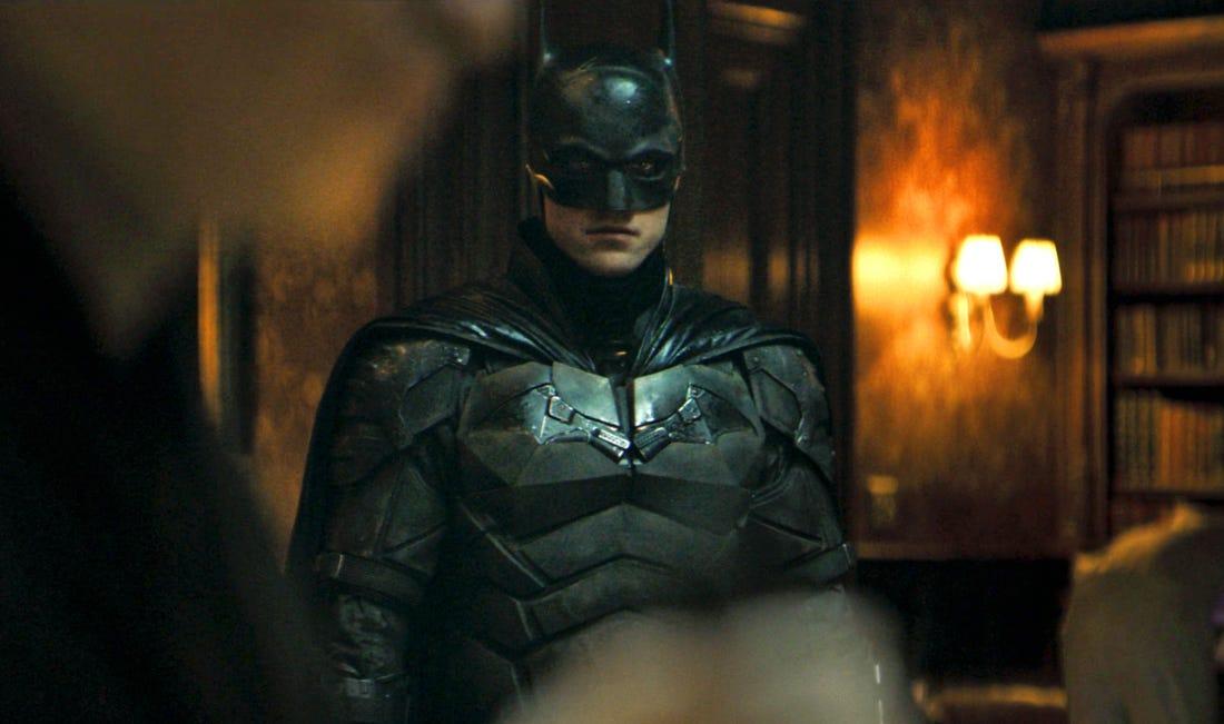 cómo el Batman de Robert Pattinson podría ser el mejor