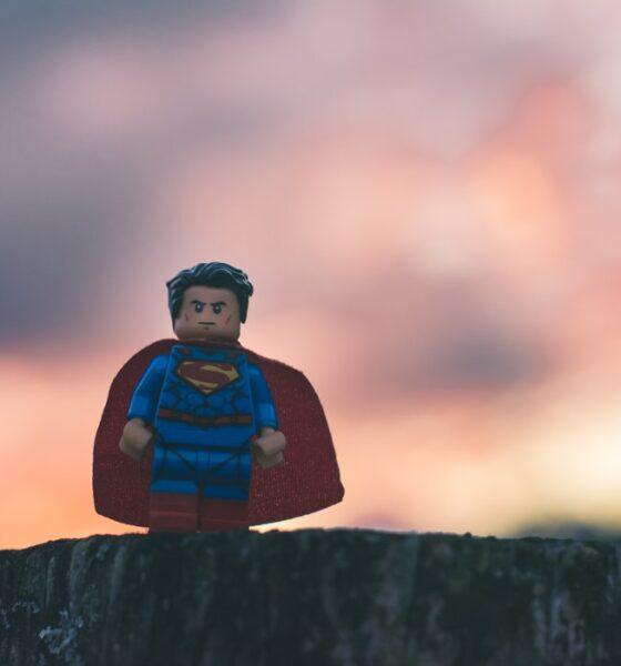 todas las películas de Superman clasificadas