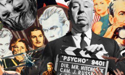 Hitchcock películas