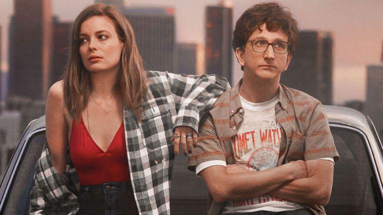 Series de comedia en Netflix