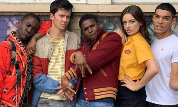 series para ver en Netflix 2020