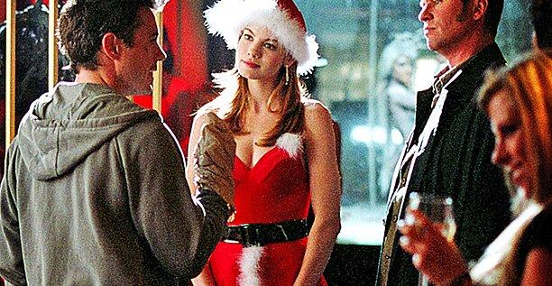 películas navideñas que olvidaste