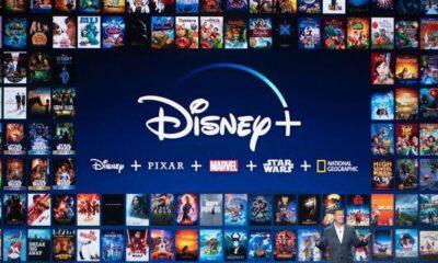 lasnovedades de Disney Plus