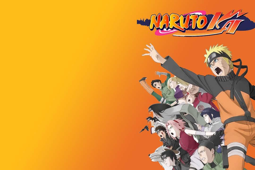 Naruto Shippuden sin relleno