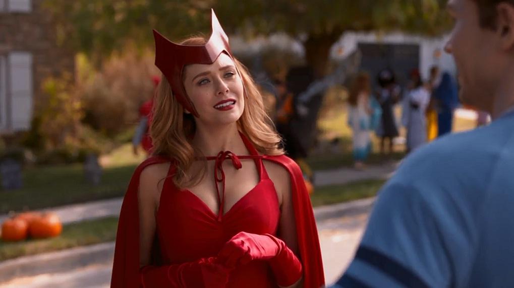 las mujeres más poderosas de Marvel