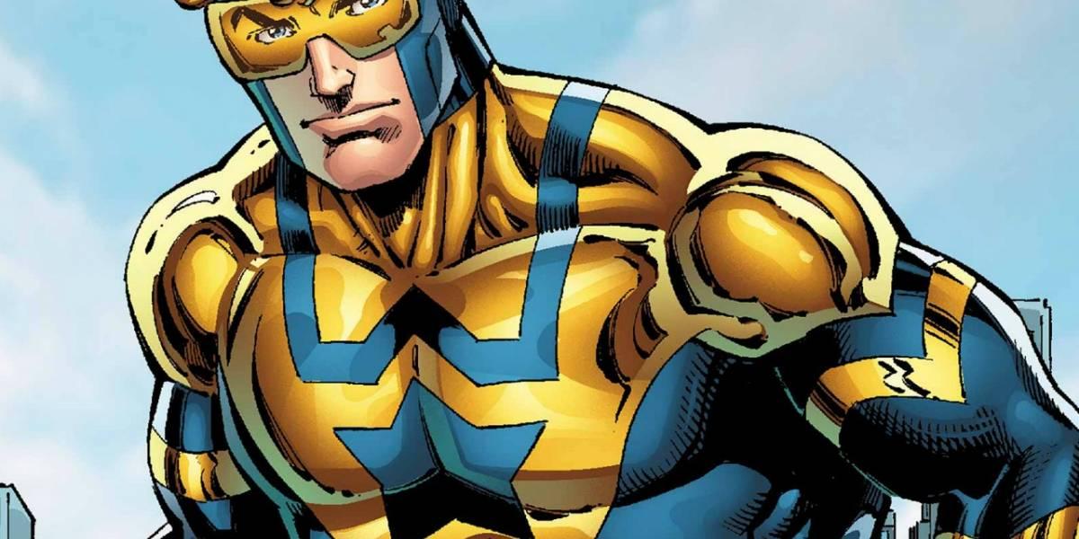Héroes de DC que merecen su serie
