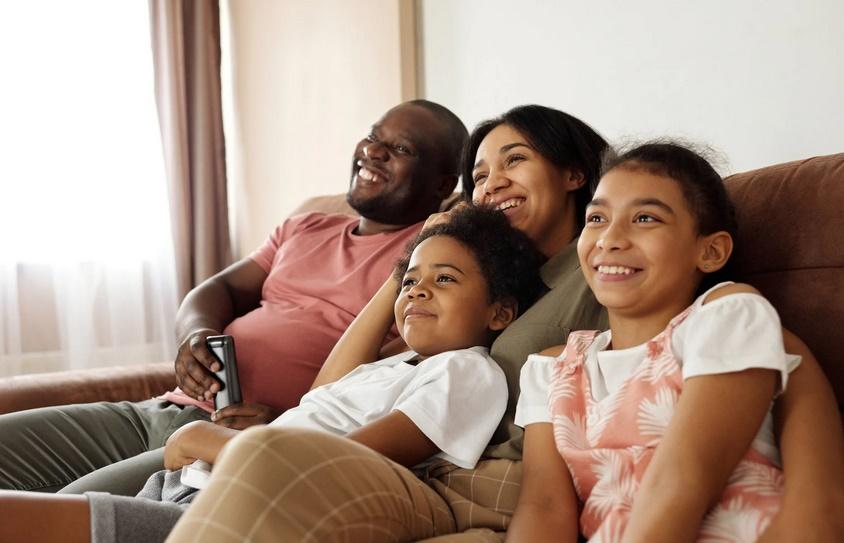 películas animadas para ver en familia