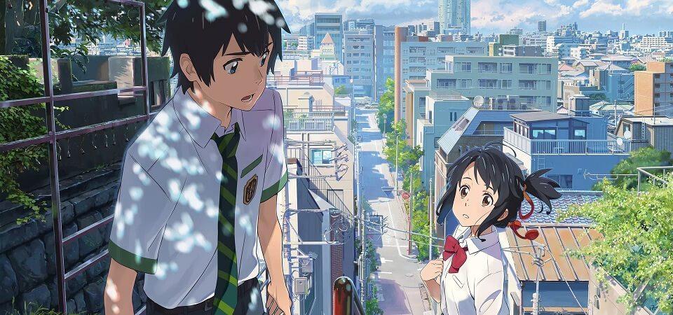 mejores películas anime