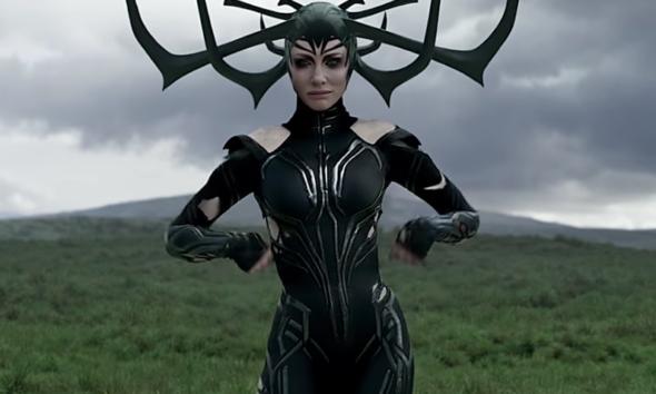 las villanas más poderosas de Marvel