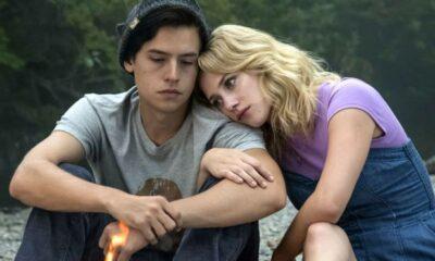 ranking parejas de Riverdale