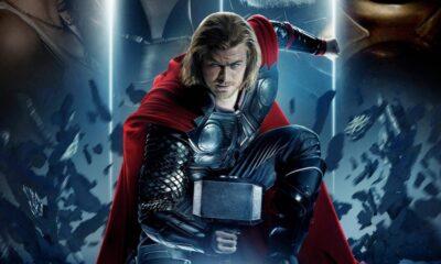 curiosidades sobre Thor