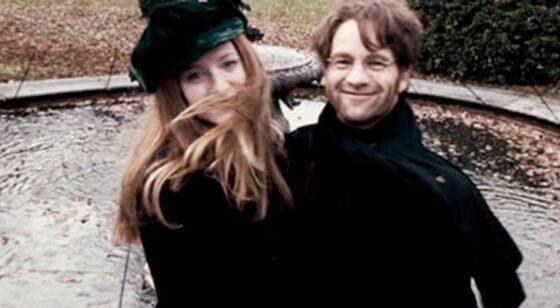 los mejores padres en Harry Potter
