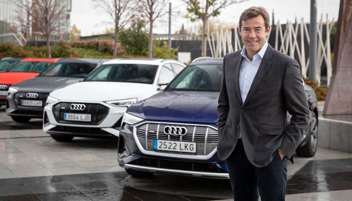 Audi Future Stories
