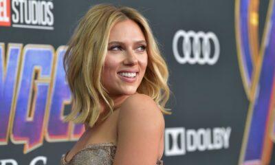 las mejores películas de Scarlett Johansson